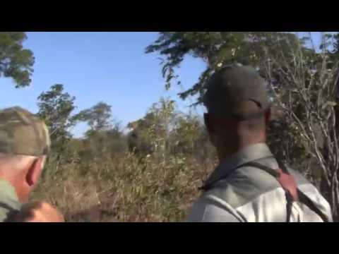 Diekie Muller Hunting Safaris Promo 2014