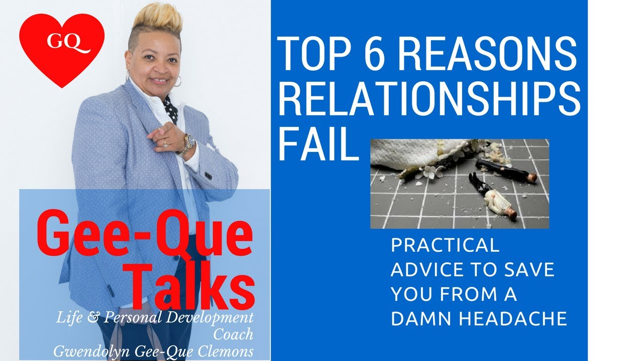 reasons relationships fail essays S note: the comments on the following two essays r resent my personal judgment, and ample tok essays with comments and scores ep do not represent an official ib.