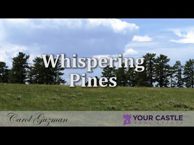 Villas at Whispering Pines 2019