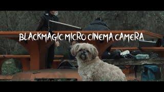 Blackmagic Micro Cinema Camera in 2020 // BMMCC // BMPCC
