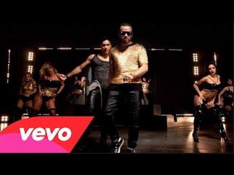 Chino y Nacho - Tu Me Quemas  (Official Video) (Feat. Gente de Zona & Los Cadillacs)