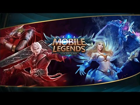 SITOLE ML LAGI !!! RANKED GAME MOBILE LEGEND | JUST PLAY Boost until GM III