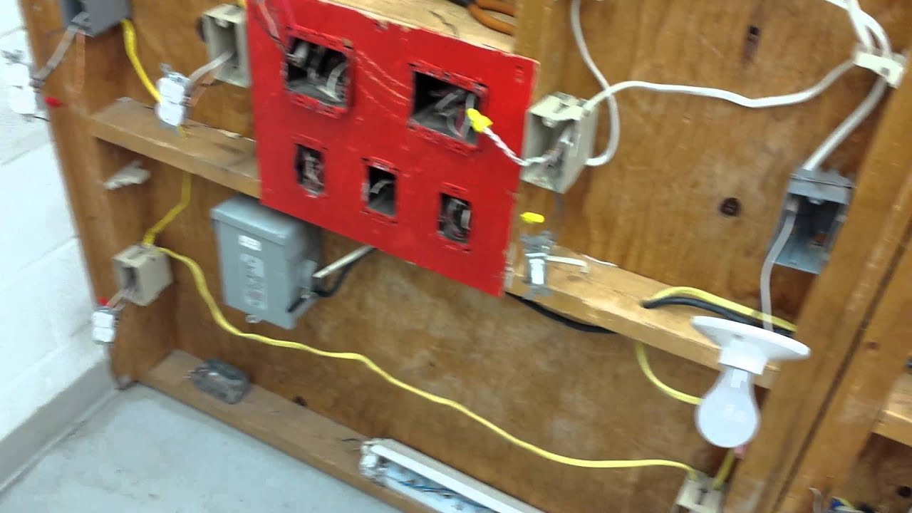 residential wiring youtube rh youtube com Residential Wiring Book electrical wiring residential lab manual
