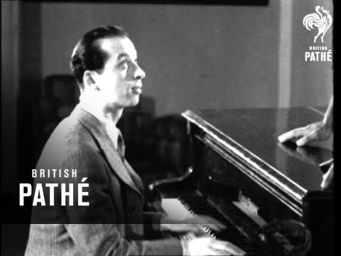 Al Bowlly (1934) from YouTube · Duration:  3 minutes 17 seconds