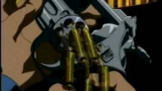Jigen--The Man With the Golden Gun