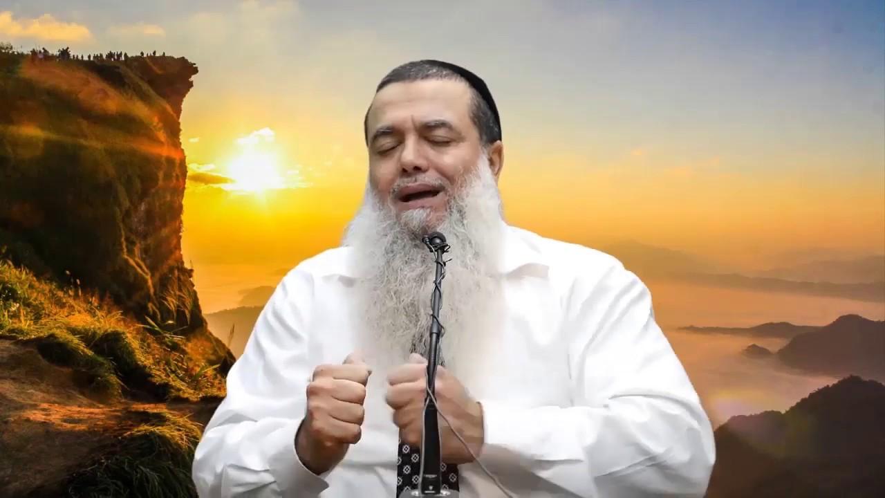הרב יגאל כהן - מי יכול עליך? HD {כתוביות} - מחזק ממש!