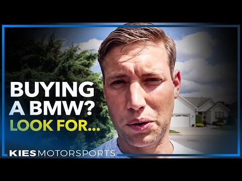 Buying a used BMW F30, F3x, F10, F80, etc (and my Personal Experience buying my 2013 BMW 335 xDrive)