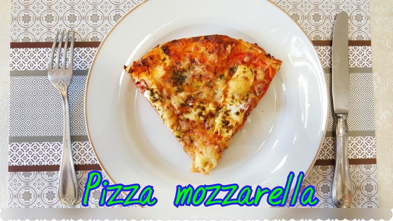 ★ Bánh PIZZA siêu ngon với phô mai các loại ★ Pizza mozzarella ★ Cô Ba Saigon ★ Cuộc sống Pháp
