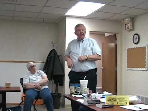 Dr. Roy Nutter  West Virginia University Battery Fires!  WT8WV Amateur Radio Adventures