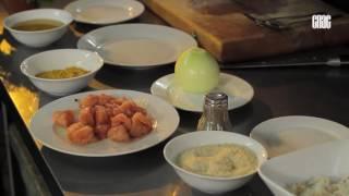 Монастырская кухня (30.10.2016)