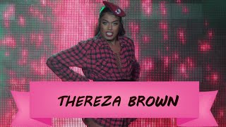 THEREZA BROWN BLUE SPACE  29-06-2019