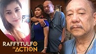 LOVE STORY NG 29 YRS OLD BALUT VENDOR AT 69 YRS OLD RETIRED U.S. NAVY!