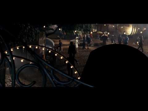 История одного вампира дублированный трейлер HD