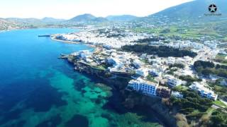 Property View Paros Drone Aerial Video.(Property sea view Paros Greece., 2016-02-29T18:09:53.000Z)