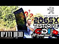 Peugeot 206xs Test Drive || ???? ????? ???'? 206