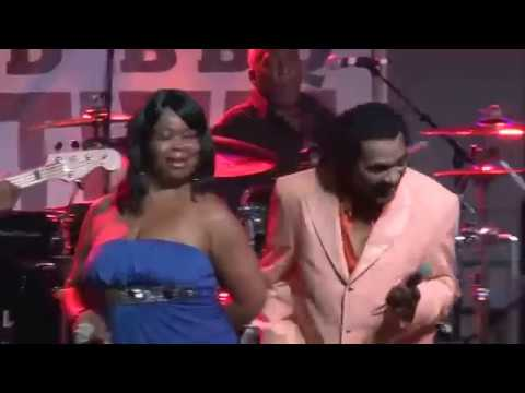 Bobby Rush at Blues and BBQ Fest