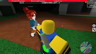 Roblox Flee The Facility Juke Tutorial: How To 360