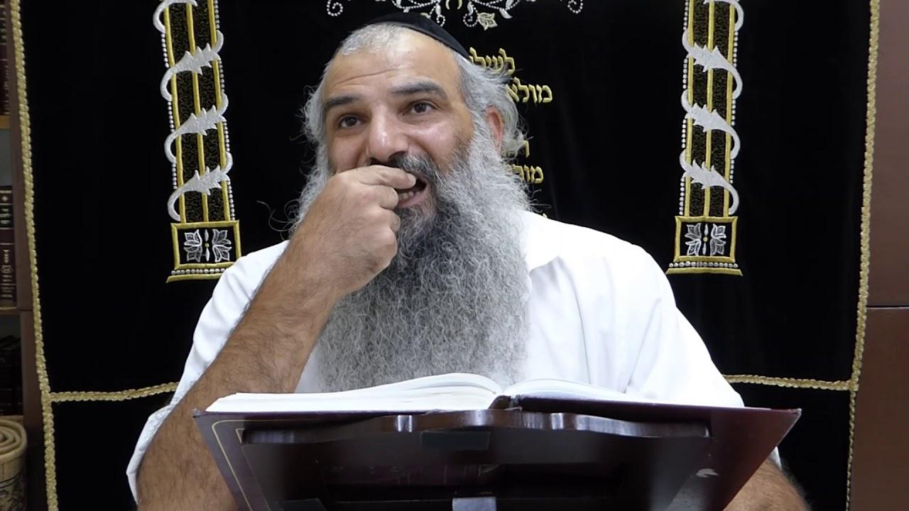 """הרב מנשה יונה שליט""""א עין יעקב מסכת שבת פרק שביעי"""