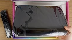 Telekom Media Receiver MR401 // Unboxing, Fakten & erster Eindruck // Entertrain TV Plus