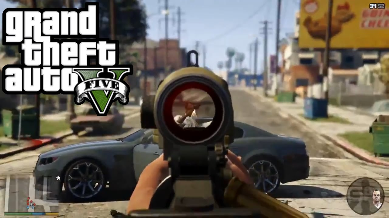 Here's all 162 new songs in the refreshed GTA 5 soundtrack ...