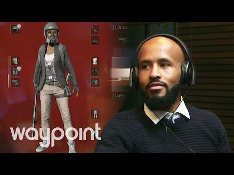 "Playing PUBG with Demetrious ""Mighty Mouse"" Johnson - Breakfast and BATTLEGROUNDS (Episode 68)"