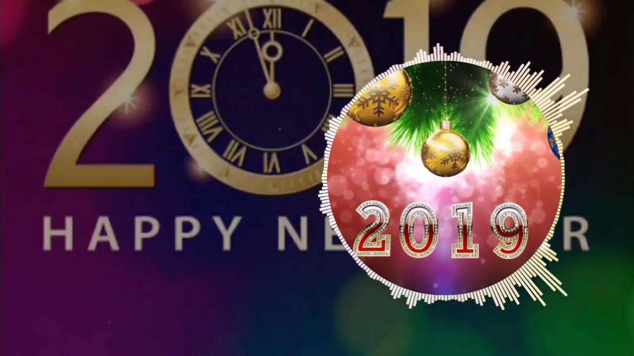 happy new year 2019 ringtone download
