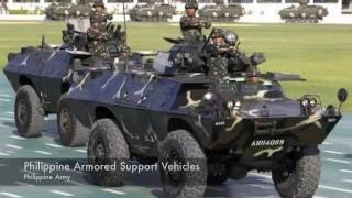 Armed Forces Of the Philippines April 2013