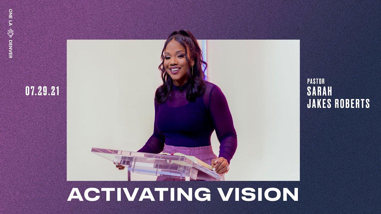 Download Activating Vision - Sarah Jakes Roberts