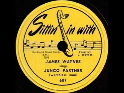 James Wayne - Junco Partner