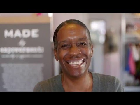 From Homelessness to Jobs: Meet Victoria