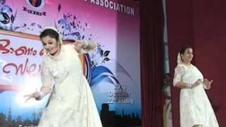 Jiya Jale, choreography by Rajasree Prem (Prathibha School of Dance, Kuwait).mov