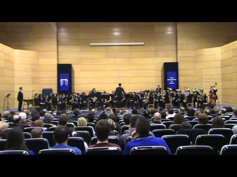 Concert for Alto