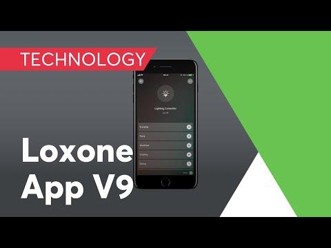 The Loxone Smart Home App   App Home Control - Loxone