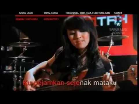 KOTAK | KEMBALI UNTUKMU | BEST OF THE BEST ROCK SONG FROM KOTAK