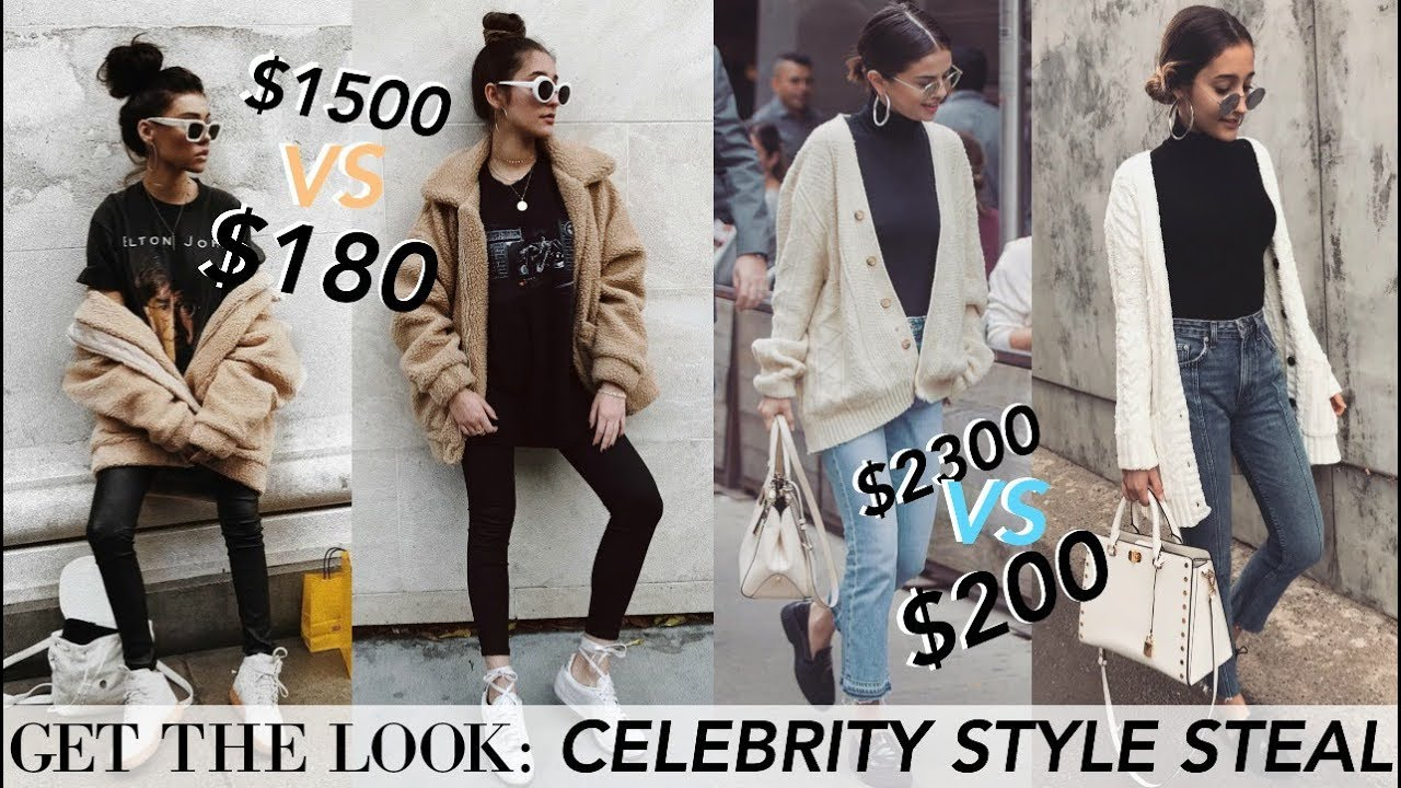 951bb7bb754b4 GET THE LOOK  Celebrity Style Steal! Selena Gomez