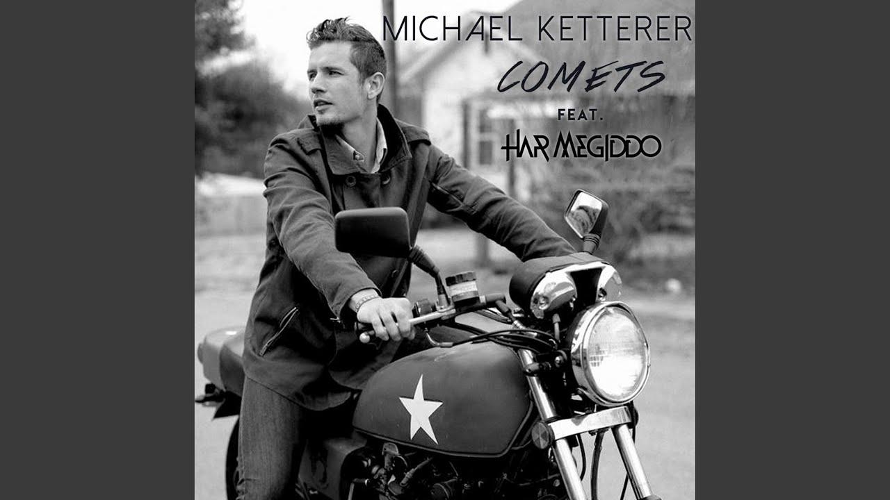 Comets (feat. Har Megiddo)