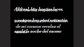Colin Hay - Overkill (subtítulos español)