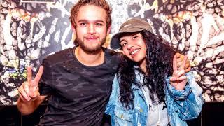 Zedd & Alessia Cara - Stay  -  Reggae