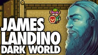 Smooth McGroove Remixed - James Landino – Dark World (Legend of Zelda Remix) - GameChops