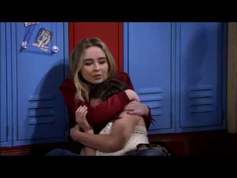 in girl meets world are riley and lucas dating
