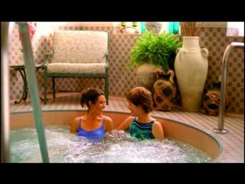 Disney's Saratoga Springs Resort and Spa,Florida,USA