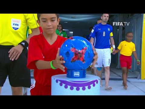 MATCH 6: Club América vs Real Madrid - FCWC 2016 from YouTube · Duration:  2 minutes 30 seconds