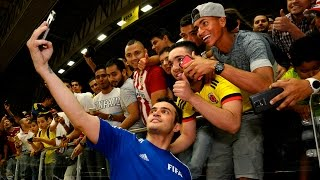 FIFA Futsal Stars shine in Colombia