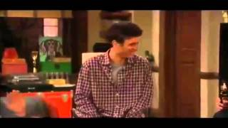 How I Met Your Mother - Season 5 Bloopers