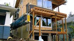 A Custom Build in Portland, Oregon