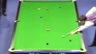Ronnie O'Sullivan 147 - Grand Prix 1999