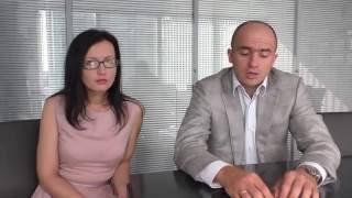 видео Международная инвестиционная группа FinEx