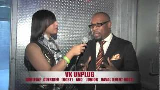 VK UNPLUG  WITH JUNIOR VAVAL