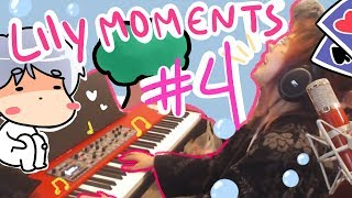 Download CARDS & MUSIC ~ LILY MOMENTS #4 (◕ᴗ◕✿) ft. offlinetv & friends Mp3 and Videos
