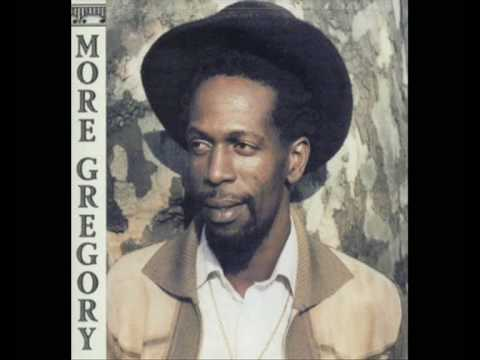 Gregory Isaacs - Substitute  1981